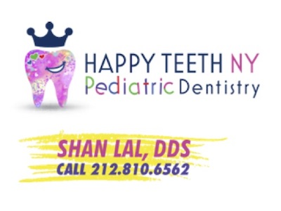 Happy Teeth NY Pediatric Dentistry