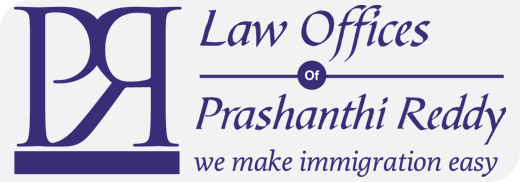 Prashanthi Reddy Law Offices logo