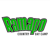 Ramapo country day camp logo