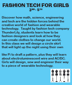 Enrichment-Fashion Tech For Girls-80